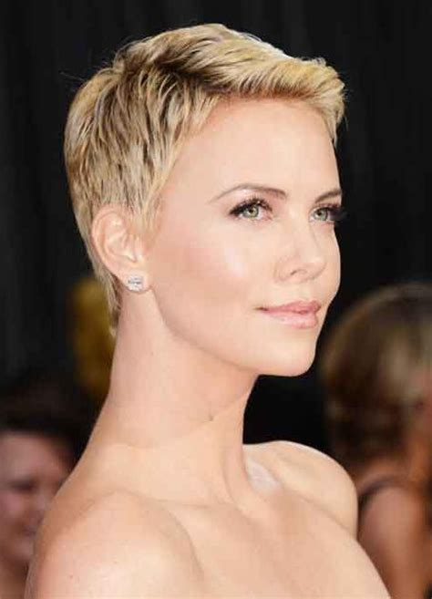 short pixie haircuts for oblong faces 15 inspirations of short haircuts for women with oval face