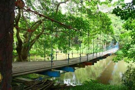 daftar tempat wisata di indonesia wahana rekreasi info daftar pariwisata rekreasi hutan di indonesia lengkap