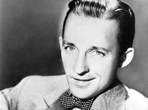 bing crosby would you like to swing on a star bing crosby swinging on a star youtube