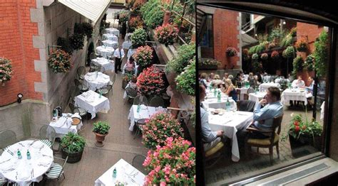 il cortile re 15 things to do in montreal if you can t afford to go on