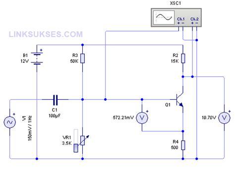 fungsi transistor sebagai penguat arus transistor sebagai penguat arus 28 images transistor penggunaan function pada bahasa