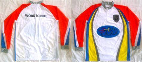 Baju Kaos Jersey Sepeda Scoot Terbaik jersey ks republik konveksi bandung