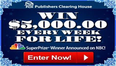 Pch Win 5000 Every Week For Life - pinterest the world s catalog of ideas