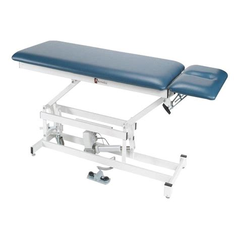 Armedica Hi Lo Two Piece Treatment Table Medical Tables Hi Lo Table