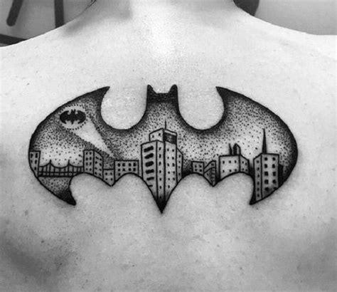 batman tattoo bats 50 bat tattoo designs nenuno creative