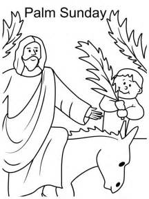 palm sunday coloring pages lent coloring pages best coloring pages for