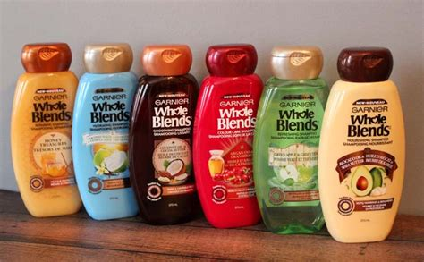 Shower Bath Tub garnier whole blends mom vs the boys
