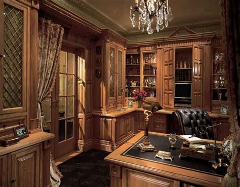 luxury home office furniture2 my home style