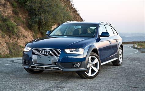 2013 audi allroad wagon 2013 audi allroad reviews and rating motor trend