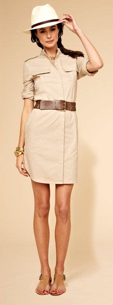 Syafira Dress best 25 safari dress ideas on safari chic