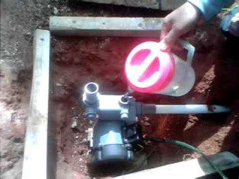 membuat hidroponik paralon tanpa pompa air membuat klep buang pompa hidram dari paralon videolike