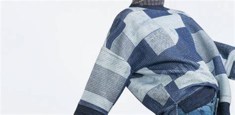 Patchwork Denim Trend - trend alert patchwork denim for