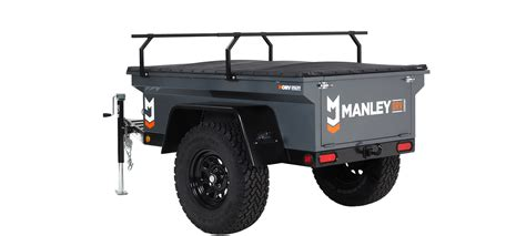 Image Gallery Jeep Trailer