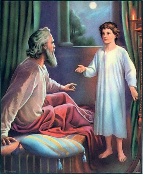 2 samuel brazos theological commentary on the bible books samuel tells eli that he heard him calling i samuel 3 8