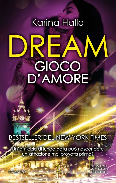 dream patto d amore di karina halle vol 1 romance books isn t it romantic