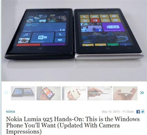 download themes for nokia lumia 925 gizmodo nokia lumia 925 this is the windows phone that