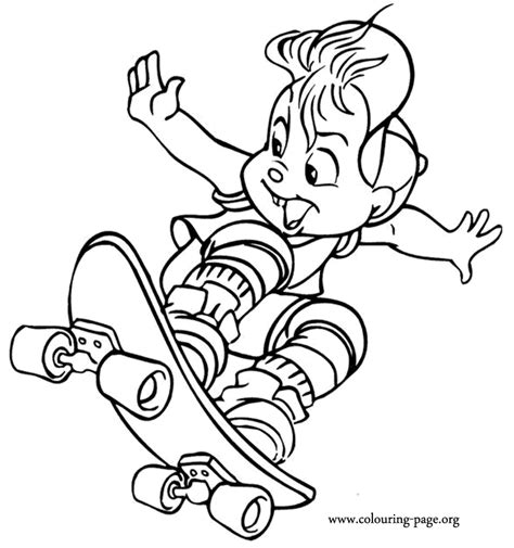 Skateboarding Pictures To Color Coloring Home Skateboarding Coloring Pages Free Printables