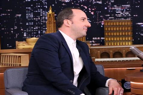 tony hale wife tony hale is pretty sure his wife doesn t like him clip hulu