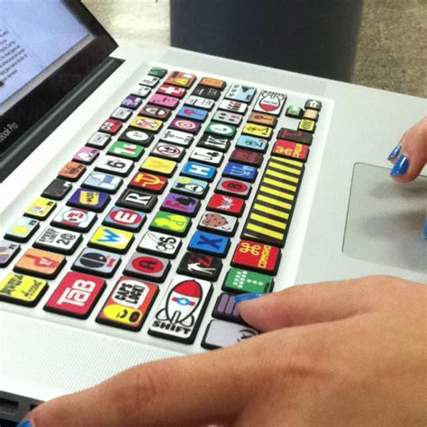 Computer Stickers