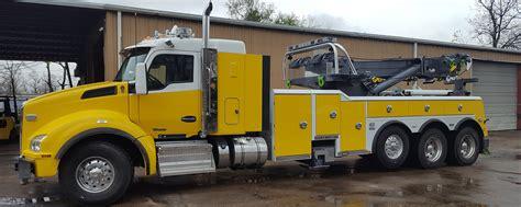 houston kenworth trucks sale wrecker tow truck for sale in houston used wrecker