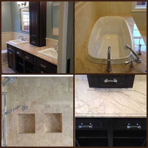 Bath remodel Bathroom Pinterest