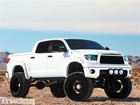Toyota Hd Truck Toyota Tundra Wallpapers New Car Hd Wallpaper