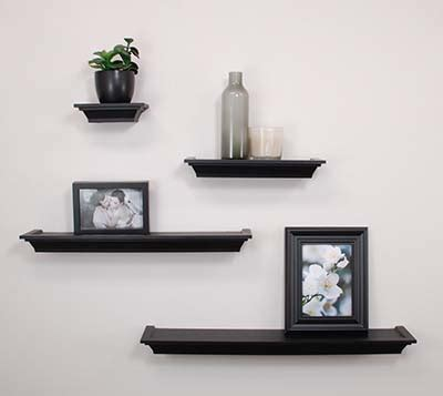 top 10 best floating shelves in 2017 reviews
