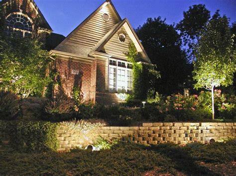 Landscape Lighting Frankfort Il Led Lighting Frankfort Il House Of The Month Outdoor