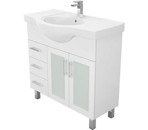 charli semi recessed vanity bathroom vanities perth