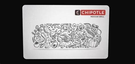 Chipotle Electronic Gift Card - sdsu alumni win a 50 chipotle gift card