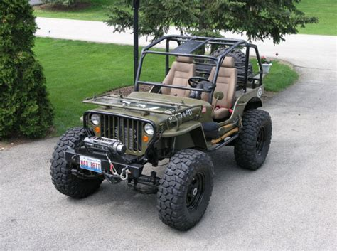 willys jeep 4x4 photos news reviews specs car listings