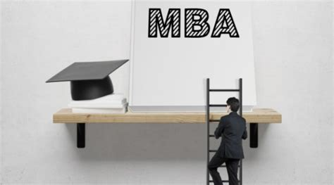 Mba Getting A In Business by Mba Pgdbm As A Career Option After Graduation