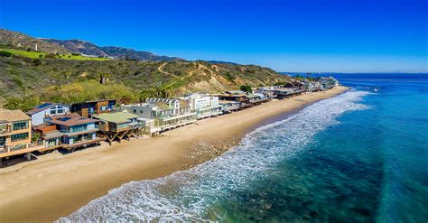 Houses For Sale by Malibu Road Oceanfront Luxury Retreats
