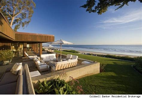 george lucas house george lucas spends 20m on beach home aol finance