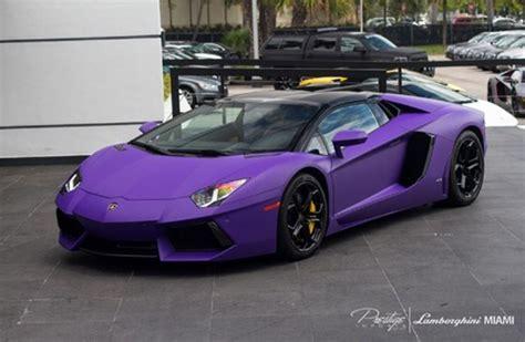 lamborghini aventador purple unique matte purple lamborghini aventador roadster for