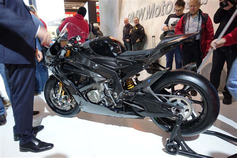 bmw s1000rr hp4 price bmw hp4 race gets a carbon fiber chassis for 2017