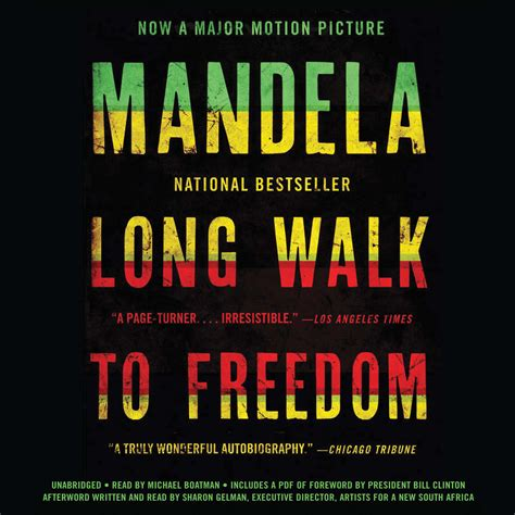 nelson mandela biography audiobook long walk to freedom audiobook listen instantly