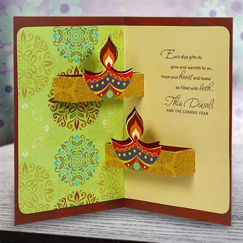 Wish Gift Cards - द व ल ग फ ट diwali greeting cards gift cards ecards for