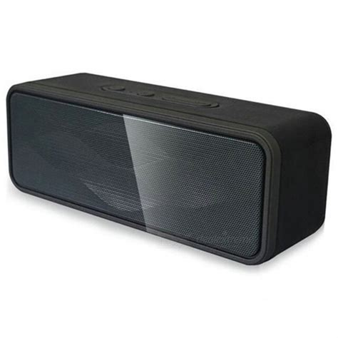 Speaker Subwoofer Mobil Advance Hifi Bass gs805 3d subwoofer bass hifi portable wireless bluetooth speaker free shipping dealextreme