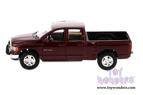 Die Cast City Vehicle 6 Pcs 2002 dodge ram cab up truck by maisto 1 24 scale