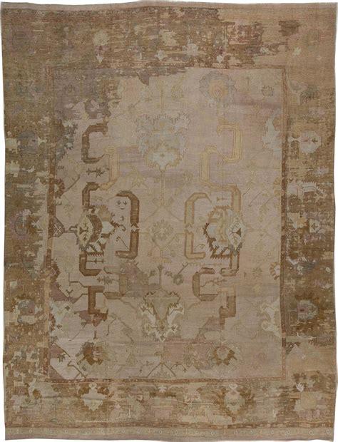 oushak rug bb6358 ebay