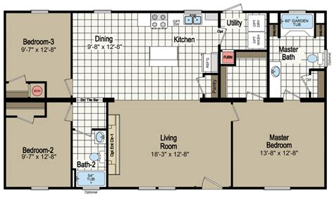 homes of merit floor plans best of amelia h4483a homes of