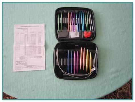 boye circular knitting needles boye circular knitting needle set