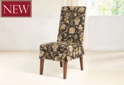 Dining Room Chair Slipcover Patterns pin by sure fit inc on fun with slipcover patterns pinterest
