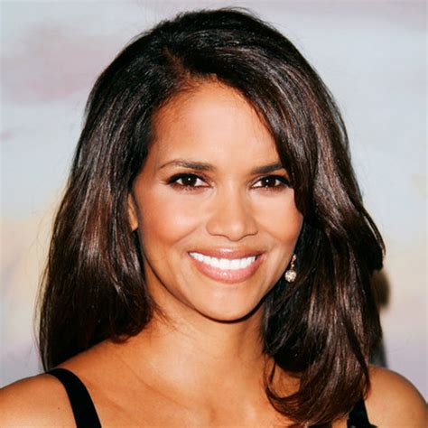 Halle berry s changing looks instyle com