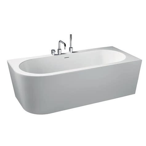 right hand bathtub bormida 180x80 asymmetric double ended bath right hand with normal waste u822001