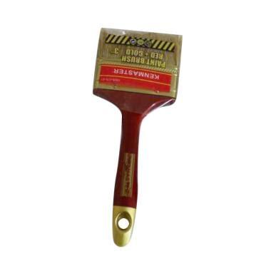 Eterna Kuas Brown 1 5 Inch jual produk kuas cat terbaru harga kualitas terbaik