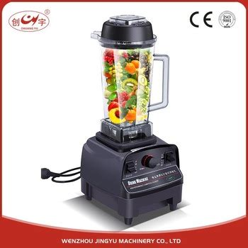Blender Sanyo chuangyu more products imported from china multi fonction pharmaceutical sanyo blender parts for