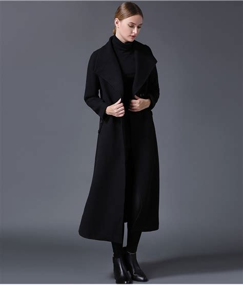 Black Coat black winter coat coat nj