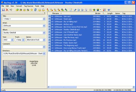 download mp3 from embed code how to edit embed album art for your mp3s cococokie s jar